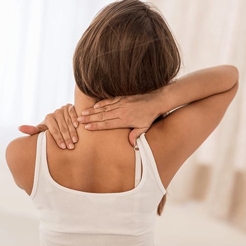 back and neck pain relief through chiropractic